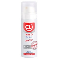 CL Cosline / Red line med deo spray