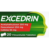 Excedrin / Excedrin