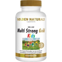 Golden Naturals / Multi strong gold kids
