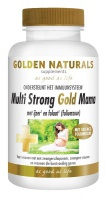 Golden Naturals / Multi strong gold mama