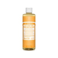 Dr. Bronners / Liquid Soap Citrus 240ml
