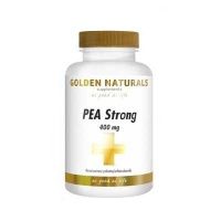 Golden Naturals / PEA strong 400 mg