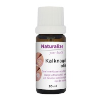 Naturalize / Kalknagel olie