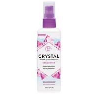 Crystal spray