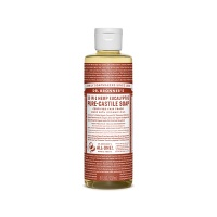 Liquid Soap Eucalyptus 240ml