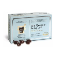 Pharma Nord / Bio Quinon Q10 active Gold 100 mg