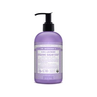 Dr. Bronners / Sugar Soap Lavendel 355ml