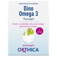 Orthica / Dino Omega 3