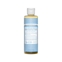 Dr. Bronners / Liquid Soap Baby 60ml