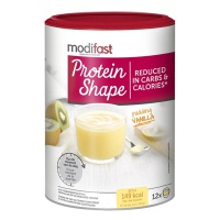 Modifast / Proteine Shape pudding vanille