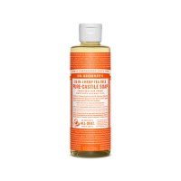 Dr. Bronners / Liquid Soap Tea Tree 240ml