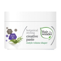 Hairwonder / Botanical styling creative paste