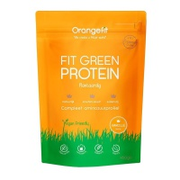 Fit Green Protein Vanille