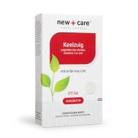 New Care / Keelzuig