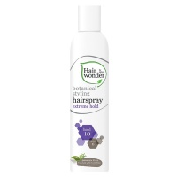 Botanical styling hairspray extreme hold