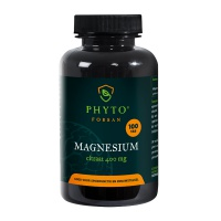 PhytoForsan / Magnesium citraat 400 mg