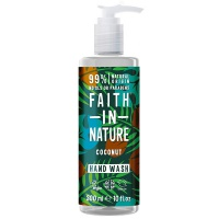 Faith In Nature / Coconut handwash