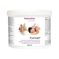 Naturalize / Fysiogel