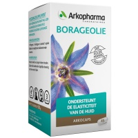 Borage olie + gratis E-book