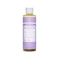 Dr. Bronners / Liquid Soap Lavender 60ml