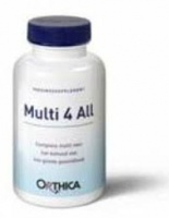 Orthica / Multi 4 All