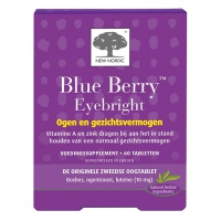 New Nordic / Blue berry eyebright