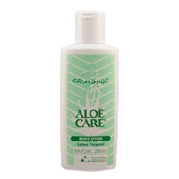 Cruydhof / Aloe Care bodylotion