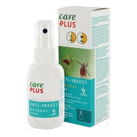 Anti-insect natural spray voordeelverpakking