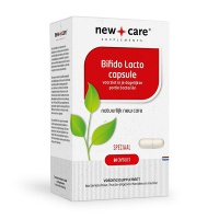 New Care / Bifido Lacto capsule