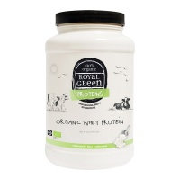 Royal Green / Bio whey proteine