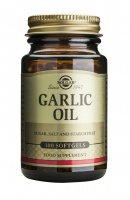 Solgar / Garlic Oil