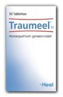 Heel / Traumeel tabletten