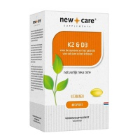 New Care / Vitamine K2 & D3