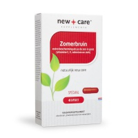 New Care / Zomerbruin