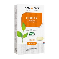 New Care / Vitamine C1000 T.R.