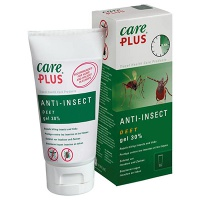 Care Plus / Deet gel 30%