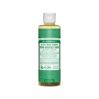 Dr. Bronners / Liquid Soap Almond 60ml