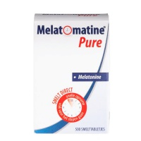 Vemedia / Melatomatine pure melatonine