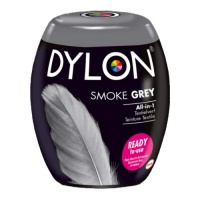 Dylon / Pod smoke grey