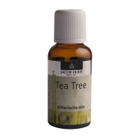 Jacob Hooy / Tea Tree olie