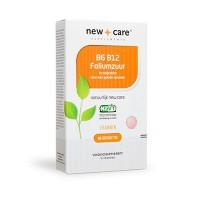 New Care / B6 B12 Foliumzuur