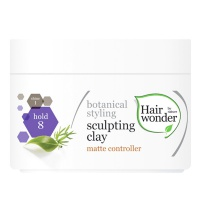 Hairwonder / Botanical styling sculpting clay