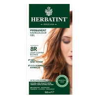 8R Light Copper Blonde +GRATIS applicatiekit