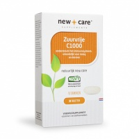 New Care / Zuurvrije vitamine C1000