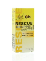 Bach / Rescue remedy kids druppels