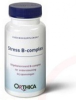 Orthica / Stress B-complex