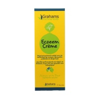 Grahams Natural / Eczeem Creme