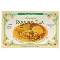 Annique / Annique Rooibos thee
