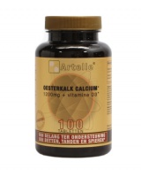 Oesterkalk calcium vitamine D3