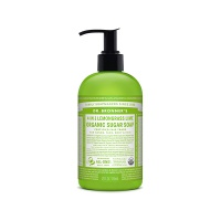 Dr. Bronners / Sugar Soap Citrus 355ml
